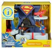 Imaginext Superman