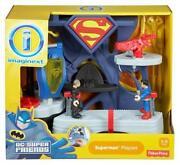 Imaginext Superman