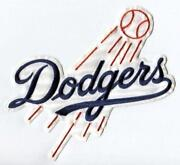 Dodgers Patch