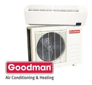 Split air conditioner ebay for 110 volt window ac units
