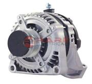 Chrysler Town and Country Alternator