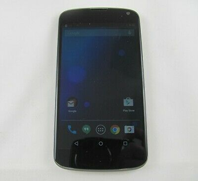 LG E960 Nexus 4 Unlocked Smartphone  GOOD
