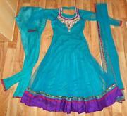 Sari Kostüm