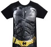 Batman Costume Shirt