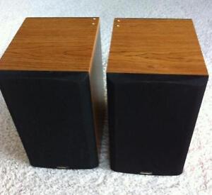 Paradigm Speakers Ebay