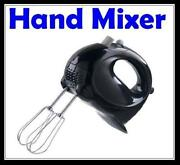 Hand Held Food Mixer