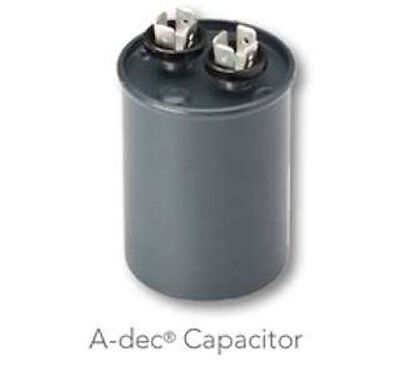 Dci Capacitor 9245 For A-dec Cascade Decade Priority Performer Iii Dental Chair