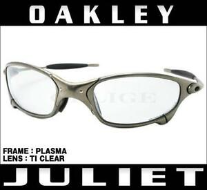 Oakley Juliet - Sunglasses 6ac558d564