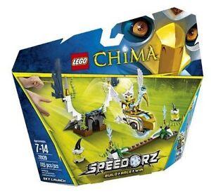 Lego (LEGO) Cima Sky Launch 70139