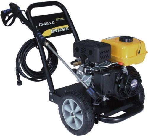 3000 psi pressure washer gas pressure washer 3000 psi ebay 10169