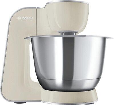 Bosch MUM58L20 CreationLine Küchenmaschine 1000 W Grau, silber