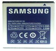 Samsung Fascinate Battery