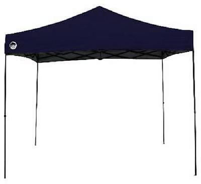 12x12 Instant Canopy Midnight Blue,Bravo Sports 159672,99% UV Protect. FREE SHIP Bravo Sports Canopy