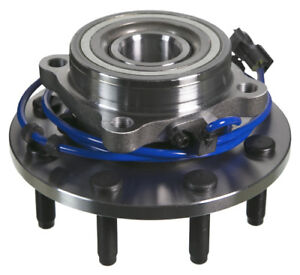 00-02 Dodge Ram 2500 3500 4WD Front Wheel Hub Bearing 515063