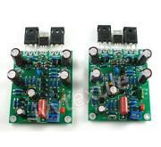 7 Channel Amplifier