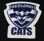 AFL Car Stickers