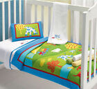 Boy's Cot Nursery Quilts