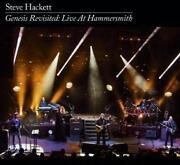 Steve Hackett Genesis Revisited