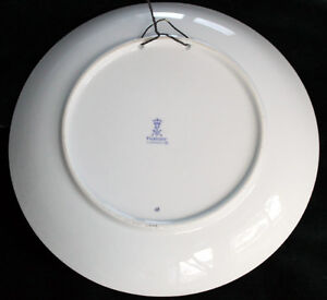 Collector Plate with Elk Painting Kitchener / Waterloo Kitchener Area image 3