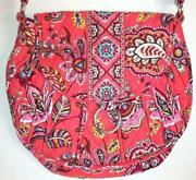 Vera Bradley Saddle Up