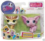 Littlest Pet Shop Elephant