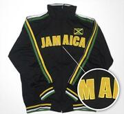 Jamaica Jacket