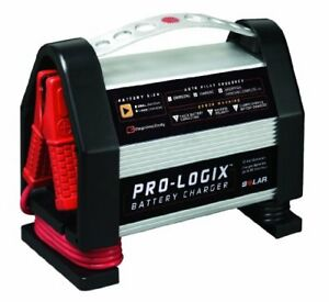 Battery Charger - Pro Logix - Super Deal - Last One In Stock
