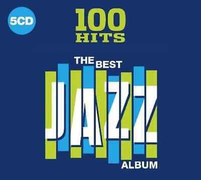 100 Hits: The Best Jazz Album (5-CD)