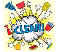 Currently looking for a full time cleaning job