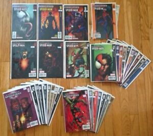 Ultimate Spider-Man Comics