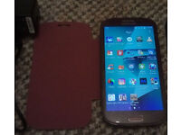 Samsung S3 16GB Unlocked Android Mobile (With Accessories!)