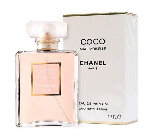 coco chanel mademoiselle eau de parfum spray perfume 100ml. Black Bedroom Furniture Sets. Home Design Ideas