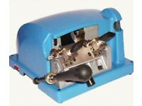 New RST Jaguar Key Cutting Machine