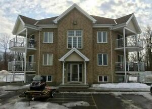 4.5 Apartment Vaudreuil for July 1st
