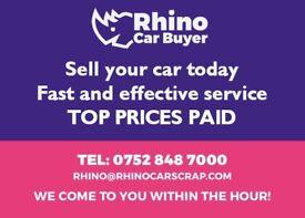 Honda Civic 2001 - Petrol - Please read advert.
