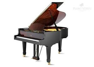 """Piano ESTONIA""""Un des meilleurs piano dans le monde""""handcrafted"""