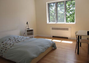 Large bedroom near HEC, UdeM, Polytechnique (12 months)