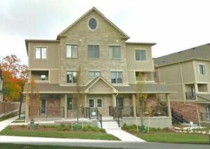 Great 2 Storey Condo Available May 1st