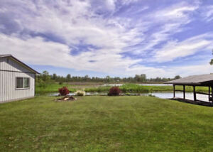 Long Point year round cottage for long term rent