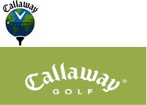 Ensembles de Fer Callaway Homme NEUF – DEMO à partir de $500.00