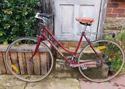 "Genuine Vintage bike - 26""  Scarborough Stirling Area Preview"