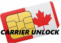 ★★ ROGERS AND FIDO UNLOCK (iPhone) - CHEAPEST ★★