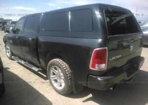 PARTING OUT 2009-2018 DODGE RAM 1500 LONG HORN LIMITED ECO DIESEL!!!