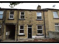 Stunning 2 bedroom rear terrace- BD5-£ 400 PCM