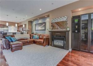 Stunning Executive Townhome - 4222 Dixie Rd, Unit 55