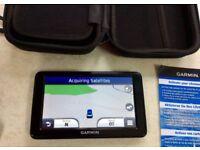 Garmin Nuvi 2595LM Sat Nav with Full UK & European Mapping Inc. Eastern Europe