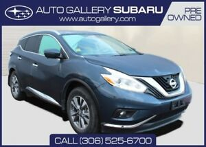 2016 Nissan Murano SL | ALL OPTIONS | AWD | PANARAMIC ROOF | ONL