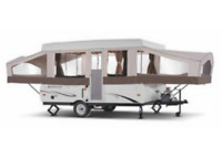 Tent Trailers for rent booking for 2018 season