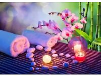 Oriental Therapy Massage Centre Newport