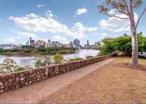 Room available opposite kangaroo point cliffs !!! Kangaroo Point Brisbane South East Preview